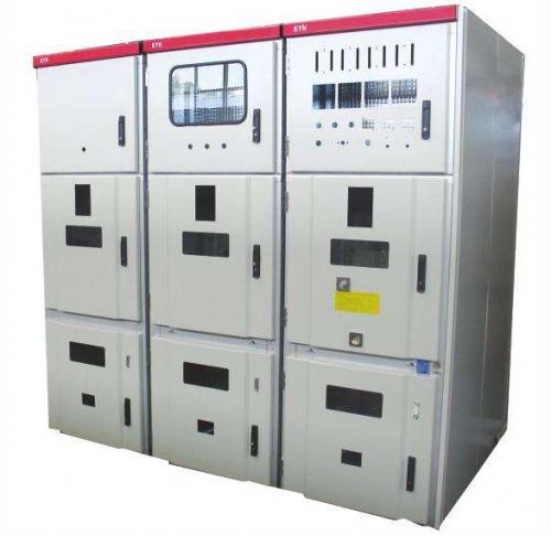 郑州KYN28A-12铠装移开式交流金属封闭开关设备