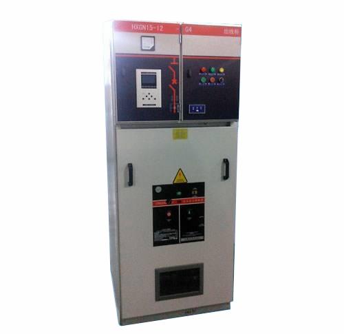 郑州HXGN-12环网柜