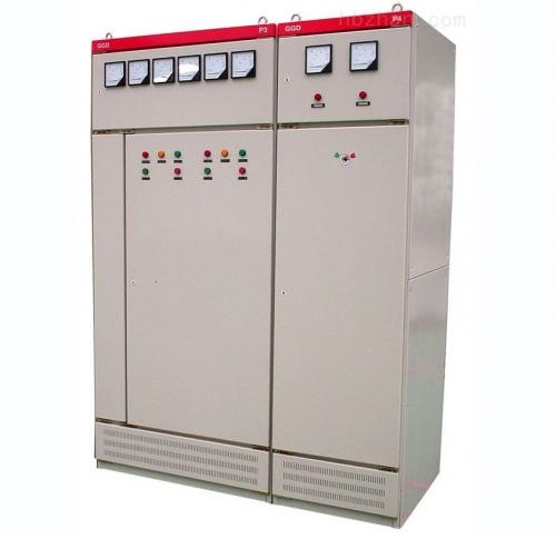 高低压电气成套设备